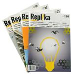 Replika 0 vse revije